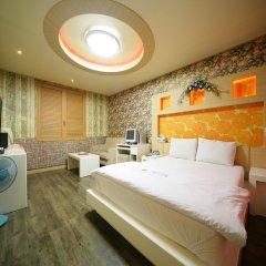 Отель Goodstay New Grand Hotel Южная Корея, Тэгу - отзывы, цены и фото номеров - забронировать отель Goodstay New Grand Hotel онлайн комната для гостей фото 2