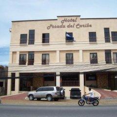 Hotel Posada del Caribe фото 6
