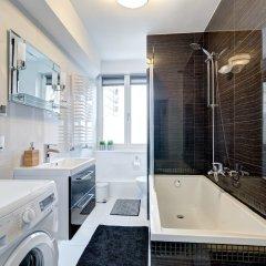 Апартаменты Dom and House Fancy Apartment Сопот ванная