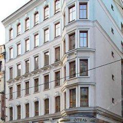 Отель Gentalion Москва