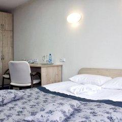 Гостиница Ист тайм удобства в номере фото 2