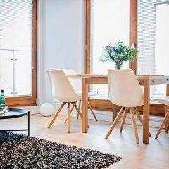 Отель E Apartamenty Centrum Польша, Познань - отзывы, цены и фото номеров - забронировать отель E Apartamenty Centrum онлайн комната для гостей фото 4