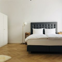 Апартаменты Rafael Kaiser Premium Apartments комната для гостей фото 3