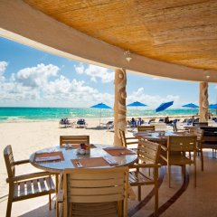 Отель Sunset Fishermen Beach Resort Плая-дель-Кармен питание