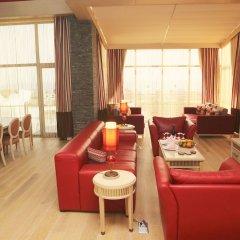 Отель Cornelia Diamond Golf Resort & SPA - All Inclusive интерьер отеля фото 2