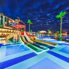 Lonicera Resort & Spa Hotel детские мероприятия фото 2