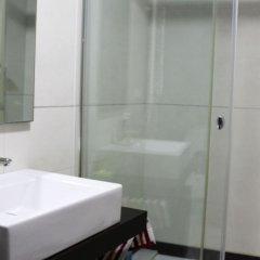 Отель Precioso Apartamento al Lado de las Torres de Serrano Испания, Валенсия - отзывы, цены и фото номеров - забронировать отель Precioso Apartamento al Lado de las Torres de Serrano онлайн ванная