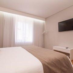 Отель Villa Esmeralda Португалия, Понта-Делгада - отзывы, цены и фото номеров - забронировать отель Villa Esmeralda онлайн комната для гостей фото 3