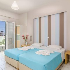Отель Ilios Studios Stalis комната для гостей фото 5