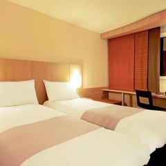 Отель Ibis Warszawa Stare Miasto комната для гостей