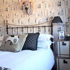Отель 27 Brighton Великобритания, Кемптаун - отзывы, цены и фото номеров - забронировать отель 27 Brighton онлайн комната для гостей фото 3