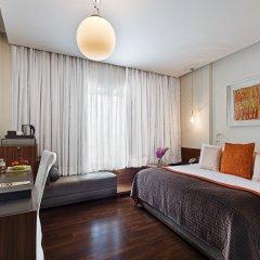 Отель The Park New Delhi удобства в номере