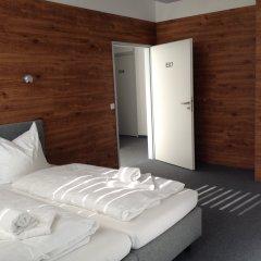 Отель Creo City Мюнхен комната для гостей