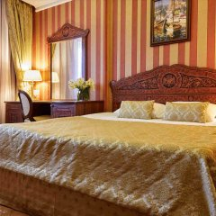 Royal Hotel Spa & Wellness комната для гостей фото 4