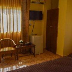 Отель Al Anbat Midtown 3 Иордания, Вади-Муса - отзывы, цены и фото номеров - забронировать отель Al Anbat Midtown 3 онлайн удобства в номере фото 2