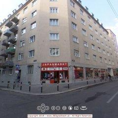 Отель Central Apartments Vienna (CAV) Австрия, Вена - отзывы, цены и фото номеров - забронировать отель Central Apartments Vienna (CAV) онлайн фото 4