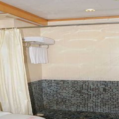 Miya Hotel ванная