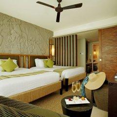 Отель Centara Grand Mirage Beach Resort Pattaya комната для гостей фото 7