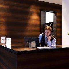 Отель St. Annen Германия, Гамбург - отзывы, цены и фото номеров - забронировать отель St. Annen онлайн интерьер отеля фото 3