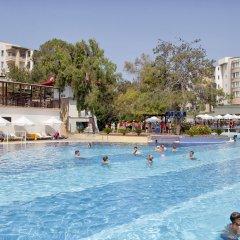 Sueno Hotels Beach Side Турция, Сиде - отзывы, цены и фото номеров - забронировать отель Sueno Hotels Beach Side онлайн бассейн фото 2