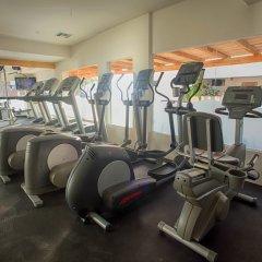 Отель Costa Sur Resort & Spa фитнесс-зал фото 2
