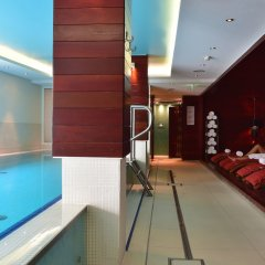 Отель Pestana Berlin Tiergarten бассейн фото 4