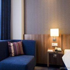 Отель Holiday Inn Express Amsterdam - South, an IHG Hotel Нидерланды, Амстердам - 13 отзывов об отеле, цены и фото номеров - забронировать отель Holiday Inn Express Amsterdam - South, an IHG Hotel онлайн комната для гостей фото 4