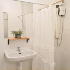 Отель Little Latte House ванная