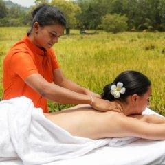 Отель Thilanka Resort and Spa спа