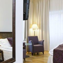 Отель Elite Arcadia Стокгольм комната для гостей фото 5