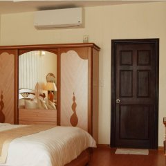 Thien An Riverside Hotel комната для гостей фото 3