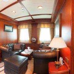 Отель Seagull II Static Charter комната для гостей