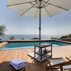 Отель Faruk Leuca Resort Гальяно дель Капо бассейн фото 3