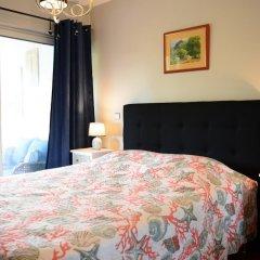 Отель F2 Kai Holiday home 1 Французская Полинезия, Фааа - отзывы, цены и фото номеров - забронировать отель F2 Kai Holiday home 1 онлайн комната для гостей фото 3