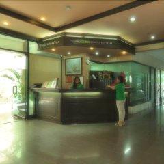 Отель Ace Penzionne Филиппины, Лапу-Лапу - отзывы, цены и фото номеров - забронировать отель Ace Penzionne онлайн интерьер отеля фото 2