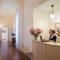 Отель Aenea Superior Inn Италия, Рим - 1 отзыв об отеле, цены и фото номеров - забронировать отель Aenea Superior Inn онлайн интерьер отеля фото 4