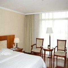 Отель CANAAN Сиань фото 23