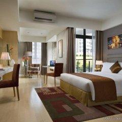 Отель Somerset Garden City Shenzhen Hotel Китай, Шэньчжэнь - отзывы, цены и фото номеров - забронировать отель Somerset Garden City Shenzhen Hotel онлайн фото 4