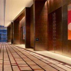Отель Grand Hyatt Shenzhen Китай, Шэньчжэнь - отзывы, цены и фото номеров - забронировать отель Grand Hyatt Shenzhen онлайн бассейн фото 2