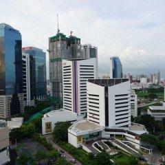 Отель J.J Belle Condo In Bangkok Бангкок пляж