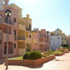 Отель Complexo Eden Village by Garve