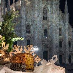 Отель TownHouse Duomo Италия, Милан - отзывы, цены и фото номеров - забронировать отель TownHouse Duomo онлайн фото 4