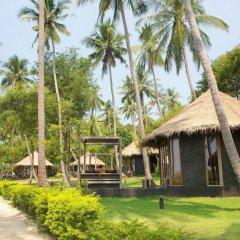 Отель Haadtien Beach Resort фото 18