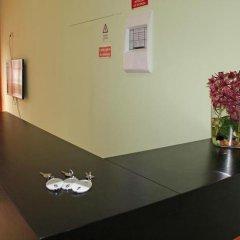 Отель VivaCity Porto интерьер отеля