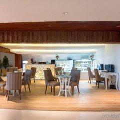 Отель Cape Dara Resort гостиничный бар
