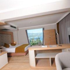 Sunrise Hotel комната для гостей фото 2