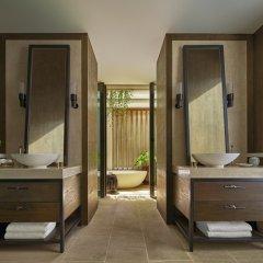 Отель Rosewood Phuket 5* Стандартный номер с различными типами кроватей фото 6