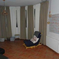 Отель Monte Gorbea фитнесс-зал