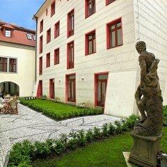 Elite Hotel Прага фото 9