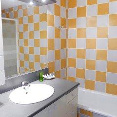 Отель Laguna Beach ванная